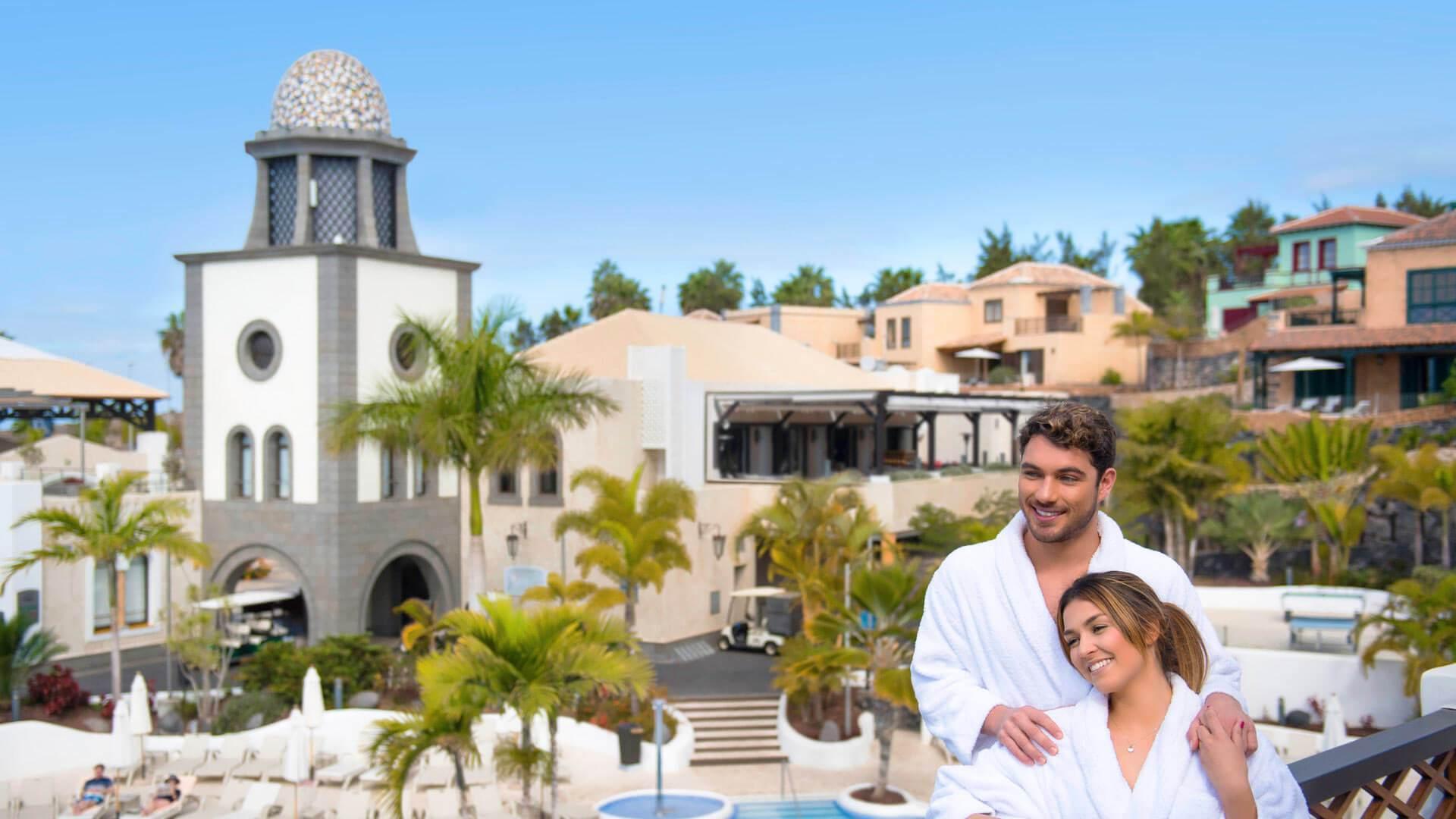Aeroporto Tenerife Sud : Hotel suite villa maría 5* costa adeje tenerife web oficial